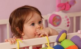 Развитие ребенка после 6 месяцев