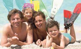 Как организовать отдых мечты для всей семьи: советы экспертов