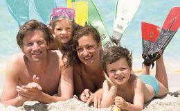 Отдых с ребенком за границей: полезные подсказки и ссылки