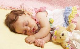 Сон ребенка: что нужно сделать, чтобы малыш хорошо спал