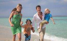 4 секрета успешного отдыха с ребенком: опыт мамы