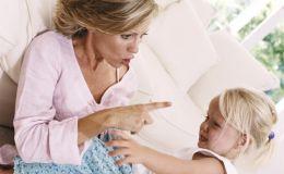 Вредные привычки у ребенка: что делать?