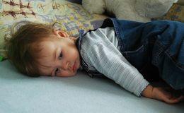 Диета при отравлении и диарее: питание ребенка