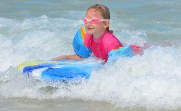 Безопасное плавание: 10 важных правил