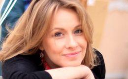 Елена Кравец опубликовала видео с маленькой дочкой