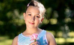 Как оформить детский загранпаспорт в Украине