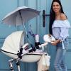 Как одевать младенца летом: 5 правил и 3 совета