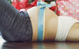 5 полезных книг для беременной: о родах и встрече с малышом