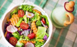 5 лучших летних овощей для быстрого похудения