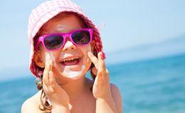 Ребенок и солнце: чтобы летняя прогулка не обернулась опасностью