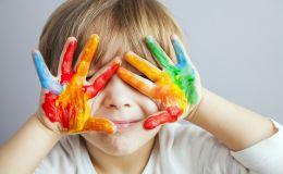 Как поднять настроение ребенку в пасмурный день