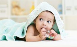 Развивающие игрушки до года: 3 недорогих варианта