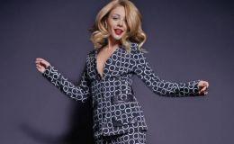 Неповторимый стиль Тины Кароль: 10 ярких образов звезды