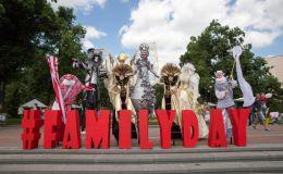 IV Семейный фестиваль Family Day: незабываемый отдых с детьми