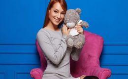 Светлана Тарабарова стала мамой