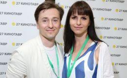 Сергей Безруков показал милое фото с дочкой