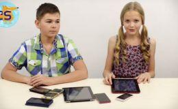 Как рисовать на планшете: простой видеоурок от Cool School