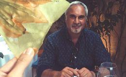 Валерий Меладзе отдыхает с дочерьми во Франции
