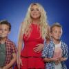 Бритни Спирс показала, как подрос ее сын