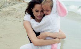 Близнецы Джоли и Питта празднуют 8-летие: фотоистория взросления Вивьен и Нокса