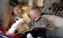 Как научить ребенка контролировать свои чувства: советы психолога
