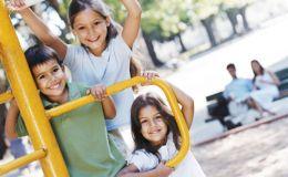 5 активных игр для улицы: расскажите ребенку!