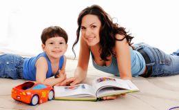 Развитие речи дошкольников дома: сказкотерапия