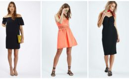 5 модных платьев, которые нужно купить этим летом