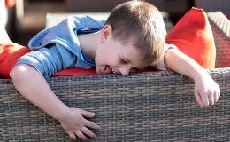 Аутизм в Украине: где брать информацию родителям
