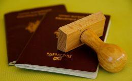 Штамп в паспорте больше не в тренде: в Украине отменили отметку о браке