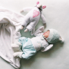 Здоровье новорожденного: что должно насторожить в первые дни