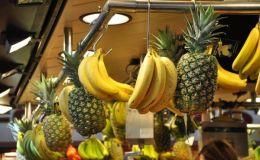 А вы знали? Как два банана в день могут изменить вашу жизнь