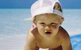 ТОП-3 лучших курорта Украины для отдыха с детьми в 2016 году