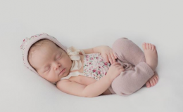 Новорожденный: 3 псевдопричины для паники мамы