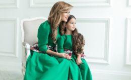 Ксения Бородина удивила новым видео с дочкой