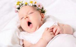 Родничок у младенца: когда стоит волноваться