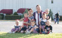 Выплаты детям из многодетных семей увеличат с 1 апреля