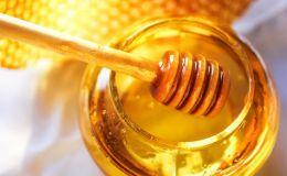 Какой мед полезен для ребенка