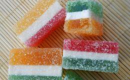 Без вреда для фигуры: 8 сладких альтернатив