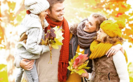 Не сидите дома: семейные мероприятия в октябре в Киеве