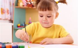 Тестирование перед школой и детским садом