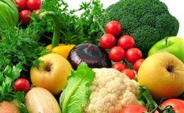 5 овощей, которые нужно есть осенью!