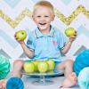 Какие яблоки можно давать ребенку: 7 советов по выбору фруктов