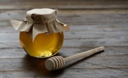 Целебные свойства меда: отличаем подделку от оригинала!