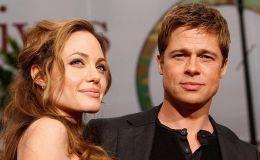 Анджелина Джоли и Брэд Питт договорились, с кем останутся дети