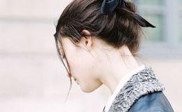 Прически на длинные волосы: 15 самых модных хвостиков и пучков