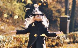 Развиваем память: 10 легких стихов про осень для детей