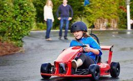 7 неклассических видов спорта для детей