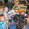Развлекательные центры для всей семьи в Киеве