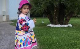 Стиль звездных детей: любимая обувь дочери Кати Сильченко